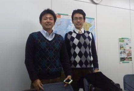 お客さまfrom西日本。
